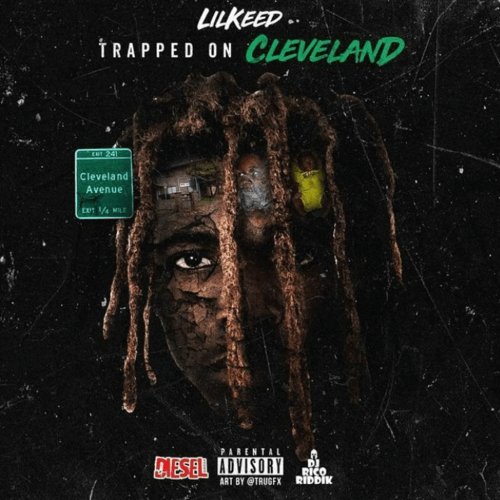 Lil Keed - Trapped On Cleveland